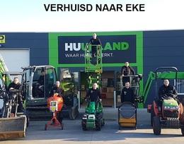 Filiaal Huurland Oudenaarde = EKE