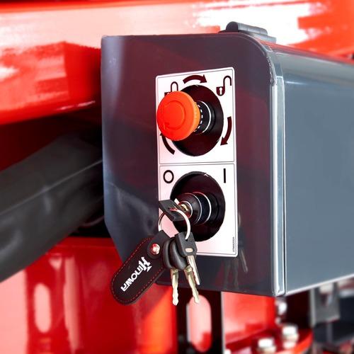 Spinhoogwerker 20m (electrisch-diesel) 006