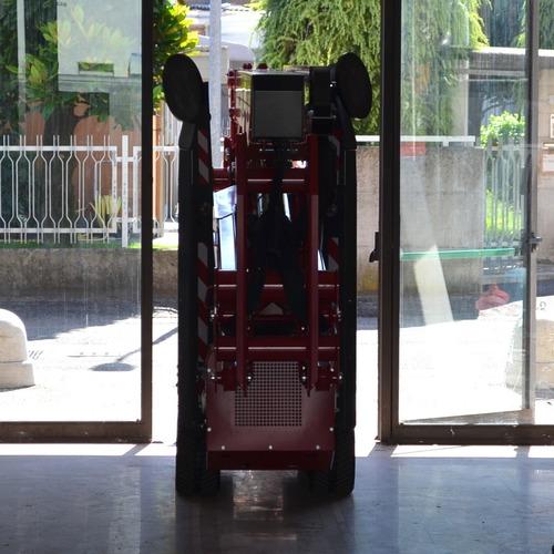 Spinhoogwerker 20m (electrisch-diesel) 004