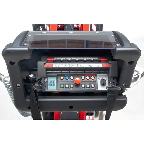 Spinhoogwerker 20m (electrisch-diesel) 010