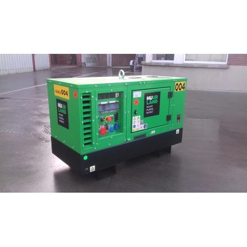 Generator 400V-12kVA