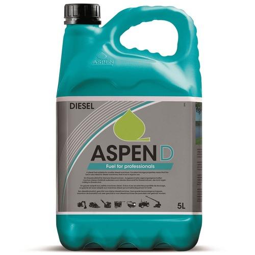 Foto Aspen Diesel 5L