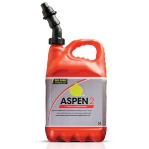 Benzine Aspen 2T 5L