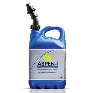 Benzine Aspen 4T 5L