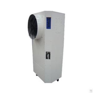 Refroidisseur évaporatif 20kW
