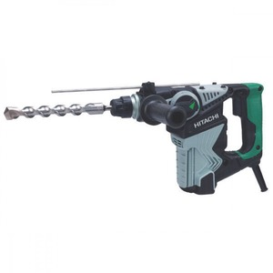 Marteau perforateur Hitachi 220 V