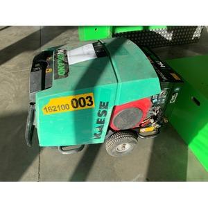 Compressor 1000 L/min NK (benzine) 03