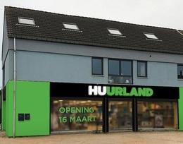 Filiaal Huurland Dendermonde