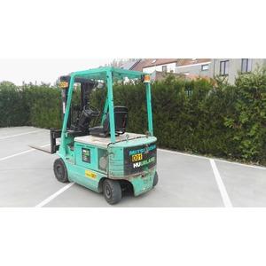 Chariot élévateur électrique 1,6 T 001