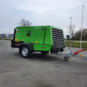 Compresseur 8000 L/min Refr. (diesel)