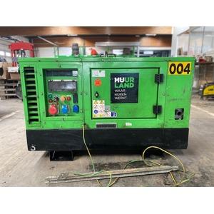 Generator 400V-12kVA nr. 004