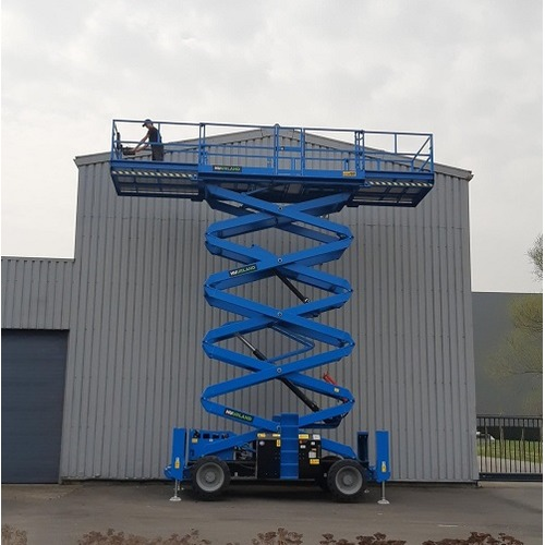 foto schaarlift diesel 18m 03